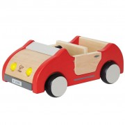 Hape Doll Family Car E3475