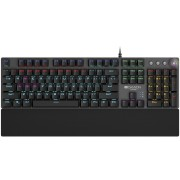 KBD, Canyon CND-SKB7-US, Gaming, mechanical switches, USB