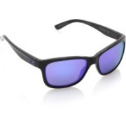 Oakley FOREHAND Round Sunglass(Blue)
