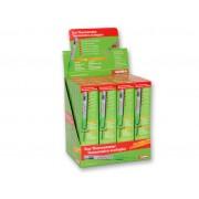 Gima Espositore Termometro Ecologico con Shaker Confezione da 24 Pezzi