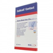 BSN Medical Cuticell Contact 10x18cm 5 pz