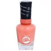 Sally Hansen Miracle Gel™ esmalte de gel para uñas sin usar lámpara UV/LED tono 380 Malibu Peach 14,7 ml