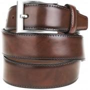 Suitable Ledergürtel Braun 315 - Braun Größe 95