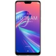 "Telefon Mobil Asus ZenFone Max Pro M2 ZB631KL, Procesor Octa-Core 1.8GHz, IPS Capacitive touchscreen 6.26"", 6GB RAM, 64GB Flash, Dual 12+5MP, Wi-Fi, 4G, Dual Sim, Android (Argintiu) + Cartela SIM Orange PrePay, 6 euro credit, 6 GB internet 4G, 2,000 minut"