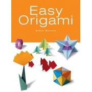 Easy Origami, Paperback