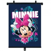 Parasolar auto retractabil Minnie Mouse SEV9309