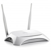 Router Inalámbrico 3g / 3.75g Tl-mr3420 Tp-link Wireless
