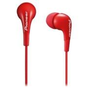 Slušalice Pioneer SE-CL502-R, Bubice (Crvena)