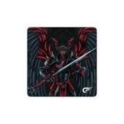 Mousepad Gamer GFallen Fallen Angel, Speed, Grande (450x450mm) - Mp-Gf-Fa-La