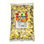 Fulgi cereale cu seminte (muesli) - 500 g