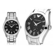 Emporio Armani Men's AR0680 Emporio Armani Stainless Steel Watch
