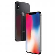Apple iPhone X 256GB Rymdgrå