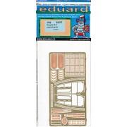 EDU32377 1:32 Eduard PE - Mosquito Mk.IV Exterior & Engines Detail Set (for use with the HK Models kit) MODEL KIT ACCESSORY