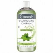 Sampon Natural Tonifiant Bio Gamarde 500ml