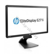 "Монитор HP EliteDisplay E271i, p/n D7Z72AA - 27"" TFT монитор HP"