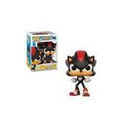 Funko Pop Games: Sonic the Hedgehog - Shadow #285