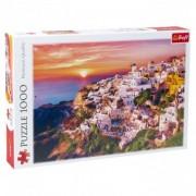 Trefl Puzzle Apus Santorini 1000 Piese