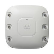 Cisco Aironet 1262N IEEE 802.11n 300 Mbit/s Wireless Access Point - ISM Band - UNII Band