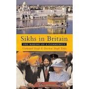 Sikhs en Grande-Bretagne par Singh & GurharpalTatla & Darshan Singh