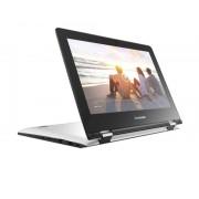 "Lenovo Yoga 300 Blanco Híbrido (2-en-1) 29,5 cm (11.6"") 1366 x 768 Pixeles Pantalla táctil 1,6 GHz Intel® Celeron® N3060"