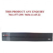 CP PLUS 8 CH DVR SUPPORT-(1 MP 1.3MP 2MP CAMERA) CP-UVR-0801E1S-V3 (8CH DVR)
