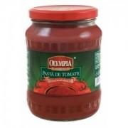 Pasta tomate borcan Olympia 720g