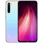 Xiaomi Redmi Note 8 4G Smartphone Global Version 6.3 inch MIUI 10 Snapdragon 665 Octa Core 4GB RAM 128GB ROM 4 Rear Camera 4000mAh - White