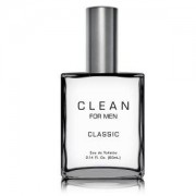 CLEAN For Men Classic edt 60ml