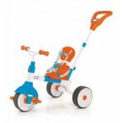 Tricicleta pentru copii 3 in 1 Little Tikes Invata sa pedalezi