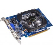 Placa Video GIGABYTE GeForce GT 730, 2GB, GDDR5, 64 bit
