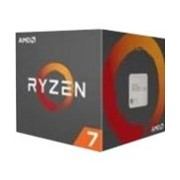AMD Ryzen 7 2700X Octa-core (8 Core) 3.70 GHz Processor - Socket AM4 - Retail Pack