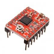 Geekcreit 5Pcs Geekcreit® 3D Printer A4988 Reprap Stepping Stepper Step Motor Driver Module