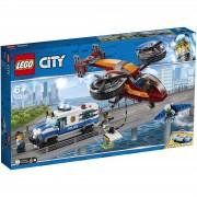 Lego City Police: Sky Police Diamond Heist (60209)
