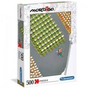 Puzzle Mordillo The March Clementoni 500 piese