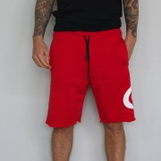 MBT Short FREE TIME ROSSO 2019