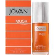 Jovan Perfume Bottle Orange