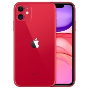 iPhone 11 - 64GB - Rood