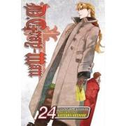D. Gray-man, Vol. 24 by Katsura Hoshino