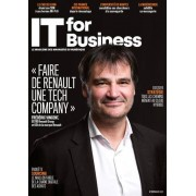 [GROUPE] CANALTECH It For Business