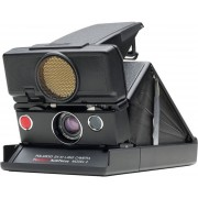 Polaroid SX-70 79 x 79mm Zwart instant print camera