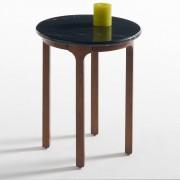 La Redoute Столик журнальный круглый со столешницей из мрамора, Botello