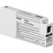 Epson C13T824900 - T8249 tinta negro claro claro