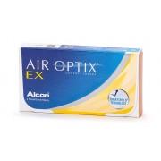 Alcon Air Optix Ex Linser
