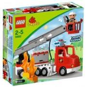 Lego 5682 Fire Truck