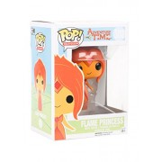 Cartoon Network Funko Adventure Time Pop! Television Flame Princess Vinyl Figure
