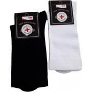 Antibakteriális hatású zokni