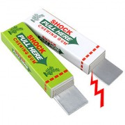 Self Shocking Gum Funny Shock Gag (Set of 2)