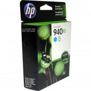 Cartucho Tinta 940XL Original HP C4907AL Alto Rendimiento Para Officejet Pro 8000 8500 8500A De Color-Cian