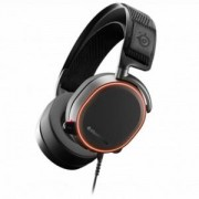Геймърски слушалки SteelSeries Arctis Pro, DTS, STEEL-HEAD-61486