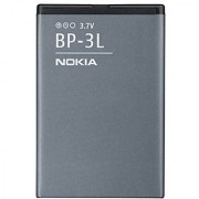 Nokia BP-3L Battery - 100 Original